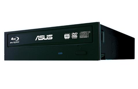 ASUS BLUE RAY WRITER 16X