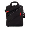"CROWN Exceed 15.6"" Notebook Sling Bag – SBE15B - Black"