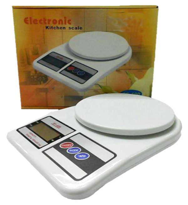 Digital Kitchen Scale weighing machine in Karachi Pakistan