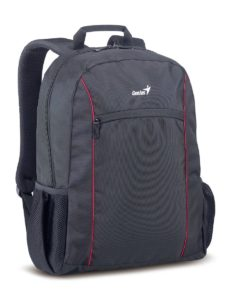 "GENIUS GB-1501 Backpack for up to 15.6"" Notebooks"