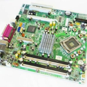 HP DC5700 LGA775 MOTHERBOARD Spare Part#404166-001, 404167-001, 404794-001 (Refurbished)