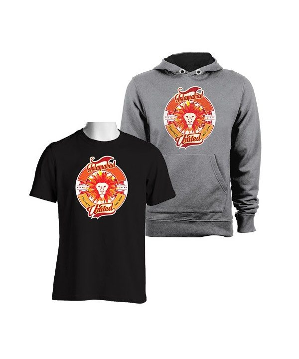 Islamabad United Pakistan Super League Hoodie