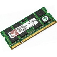 Kingston 4GB 1600 BUS DDR 3 FOR LAPTOP