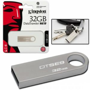 Kingston USB 32GB USB DRIVE 3.0