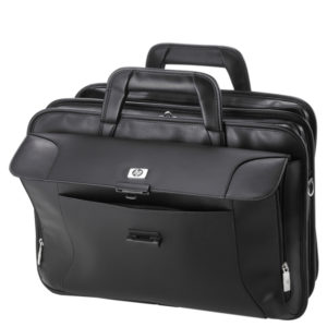 HP Executive Leather Case (RR316AA)