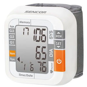 Sencor Digital Blood Pressure Monitor Karachi Pakistan