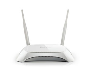 TP-Link Router TL-MR3420 3G/4G WIRELESS N