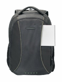 "Targus INCOGNITO 15.6"" BACKPACK TSB162AP"