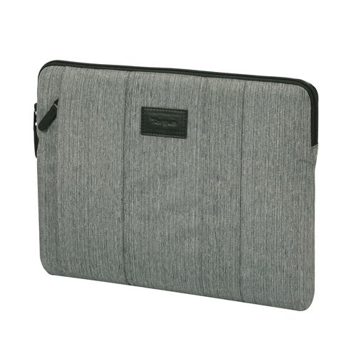 "Targus GREY CITY SMART 14"" SLEEVE TSS65304AP"
