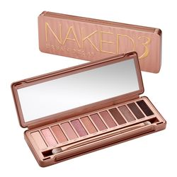 Urban Decay Naked 3 to 12 Color Eye Shadow Palette for HER