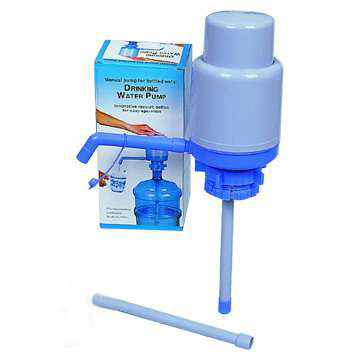Water Pump for Mineral Water Bottle Karachi Pakistan