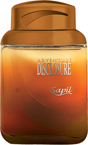 Disclosure Adventure Perfume for Men's