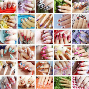 Nail Art Stamping Machine in Karachi Pakistan