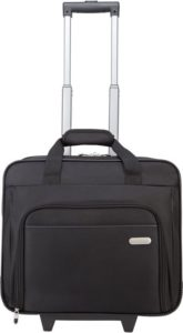 Targus TBR003US 16-inch Rolling Laptop Case (Black)