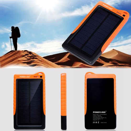 Apollo Solar Power Bank Karachi Pakistan