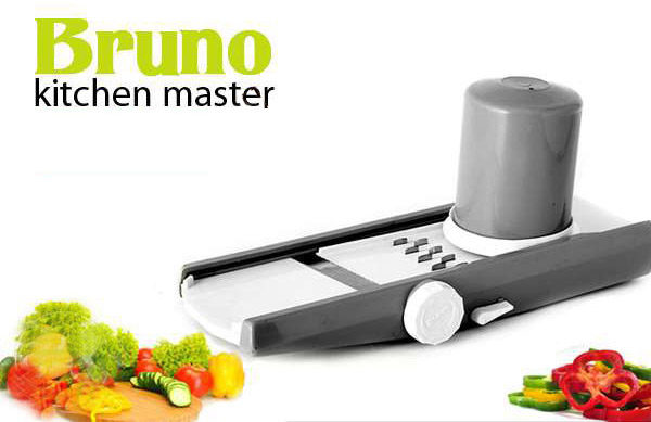 Bruno Smart Kitchen Slicer Karachi