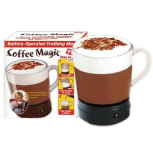 Coffee Espresso Mug Battery Operated Karachi