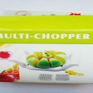 French Fries and Apple Cutter Karachi