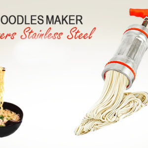 Gainers Stainless Steel Noodle Maker Karachi