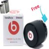 Monster Beats by Dr Dre Mini bluetooth Speaker with Camera Lens