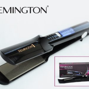 Style Inspiration! Premium Quality Remington Hair Straightener