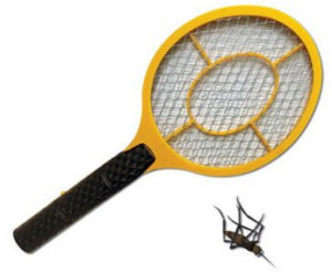 Rechargeable Electric Insect & Mosquito Killer Racket Karachi Pakistan