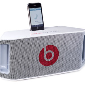 Monster Beats by DR DRE Mini Blutooth Speaker with Woofers Karachi Pakistan