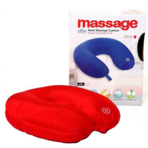 Neck Massage Cushion in Karachi