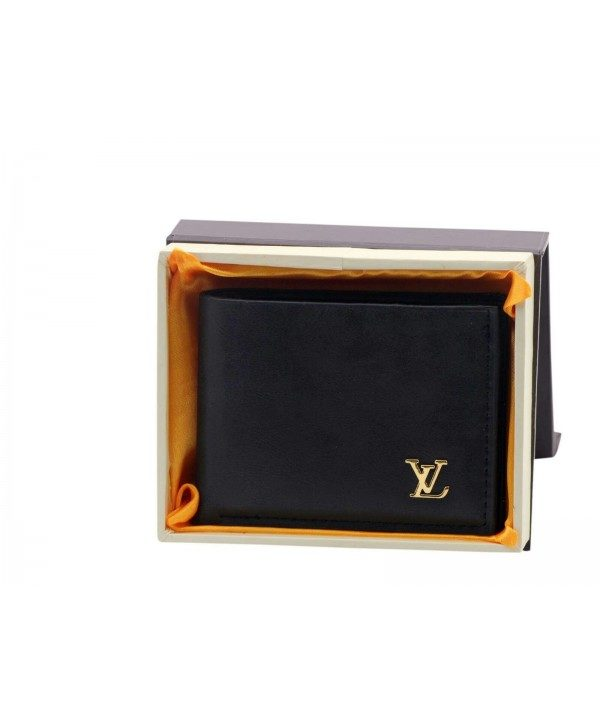 Louis Vuitton Black Wallet