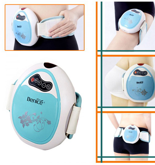 Buy Benice Mini Slimming Massager online in Karachi