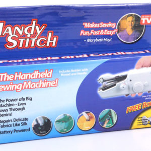 Handy Stitch Mini Sewing Machine